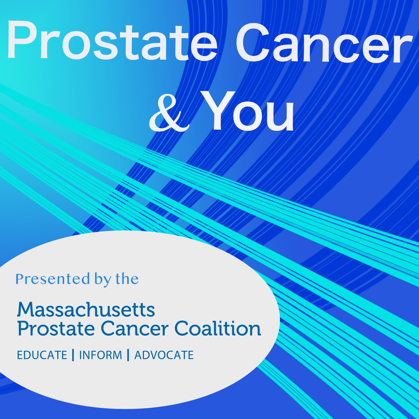 Prostate Cancer and You